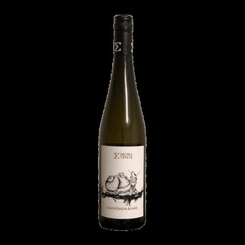"""Sauvignon blanc 2018 - """"Weinzwergschnecke"""""""