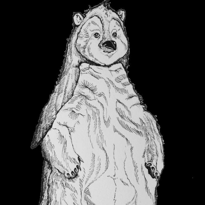 Eispingubär