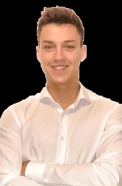 Alex Ehrenhofer